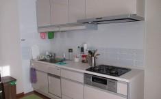 キッチンhp