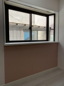 ③北村邸 (出窓、ブラックボード)